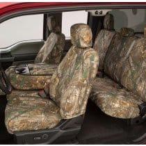 Realtree Carharrt Truck Seat Covers 2015-2017 Chevrolet Silverado