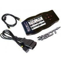 C7 Corvette SCT Performance X4 Power Flash Programmer