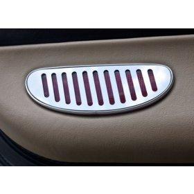 C5 1997-2004 Corvette Door Reflector Bezels