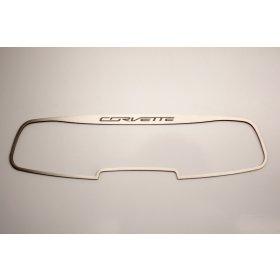 C7 2014-2018 Corvette Rear View Mirror Trim Ring Bezel