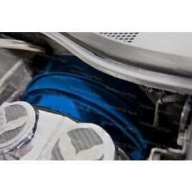 2014-2019 C7 Corvette Stingray Z06 Brake Booster Covers 3pc Painted