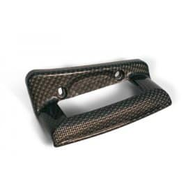C6 Corvette Carbon Fiber Door Handles
