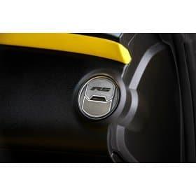 2010-2015 Camaro RS A/C Vent Surrounds