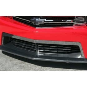 2010-2015 Camaro ZL1 Stainless Steel Splitter Trim