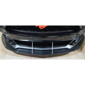 2015-2017 Ford Mustang MRT Adjustable Front Splitter