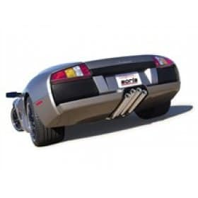 Borla Murcielago Fully Polished Header-Back (03-06) 12647
