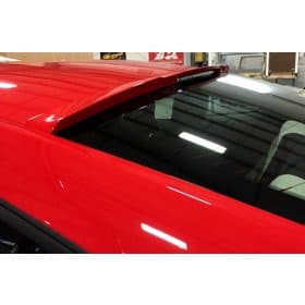2015-2017 Ford Mustang CDC Outlaw High Mount Rear Spoiler