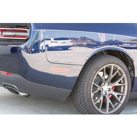 2015-2017 Dodge Challenger Rear Marker Trim 2pc