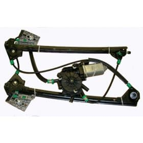 C5 Corvette Window Regulator with Motor