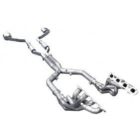 2009-2014  Dodge Challenger R/T American Racing Headers Race Exhaust System