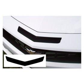 2010-2015 Camaro Hood Nose Vent Insert Decal