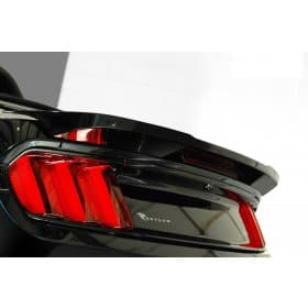 2015-2017 Ford Mustang CDC Outlaw Rear Decklid Spoiler