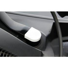 2016-2019 Camaro Billet Windshield Wiper Arm Cap