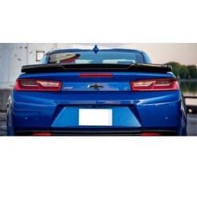 2016-2019 Camaro Color Matched ACS Rear Deck Spoiler