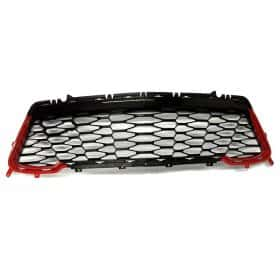 2016-2018 Camaro SS Custom Painted Replacement Lower Grille Two Tone
