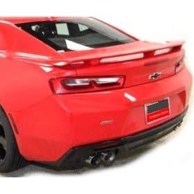 2016-2018 Camaro Rear Spoiler