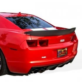 2010-2013 Camaro Z28 Inspired Rear Spoiler by ACS