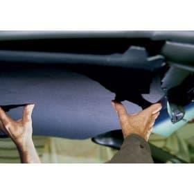 C5 Corvette Roof Liner Headliner Blackout Sunshade