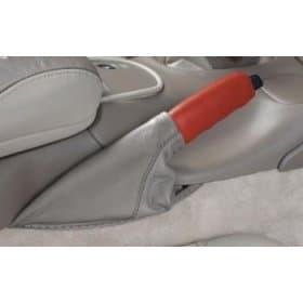 C5 Corvette Color Matched Emergency Brake Handle