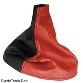 C5 Corvette Color Matched Leather Shift Boot