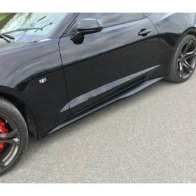 2016-2018 Camaro ACS ZL1 Side Rockers Skirts Package