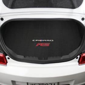 2016-2018 Camaro CAMARO RS Logo Trunk Cargo Mat