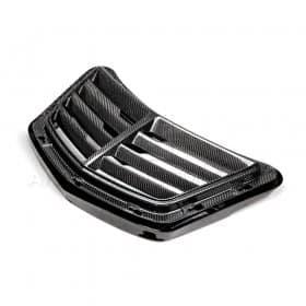 2014-2019 C7 Corvette Stingray Carbon Fiber Hood Vent