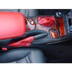 C5 Corvette Speed Lingerie E-Brake Boot
