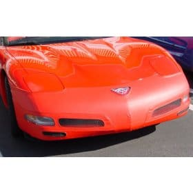 C5 Corvette Speed Lingerie Nose Cover