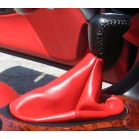 C5 Corvette Speed Lingerie Shift Boot