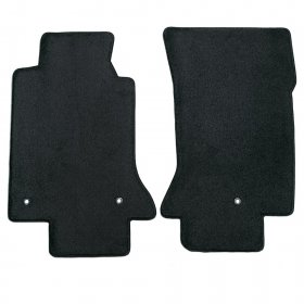 C5 Corvette Lloyd Floor Mats