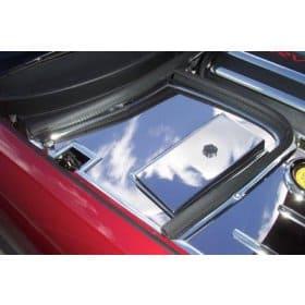 C5 1997-2004 Corvette Polished Battery & Fuse Box Cover
