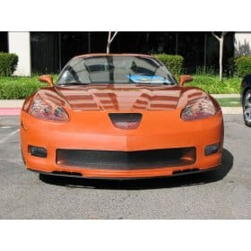 C6 Corvette Speed Lingerie Nose Cover