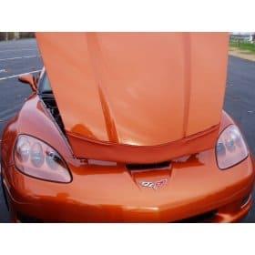 C5 Corvette Speed Lingerie Hood Cover