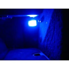 C6 Corvette Rear Compartment LED Lighting