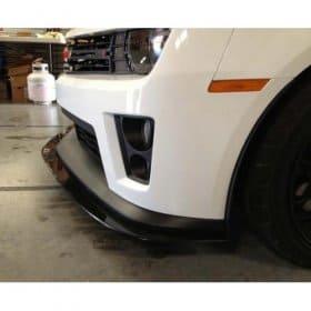 2012-2014 Camaro ZL1 APR Carbon Fiber Front Splitter