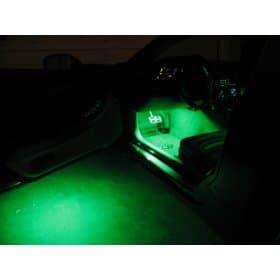 C6 Corvette  LED Puddle Lighting Kit