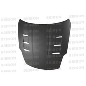 Nissan 350Z Dry Carbon Hoods