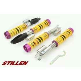 Nissan GT-R Variant 3 Coilover Systems