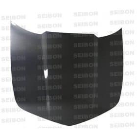 2010-2013 Camaro Seibon-OEM Style Carbon Fiber Hood
