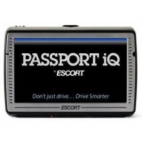 Escort Passport iQ
