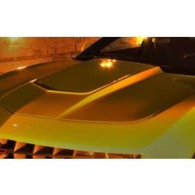 2010-2013 Camaro Specter Werkes GTZ Extractor Hood