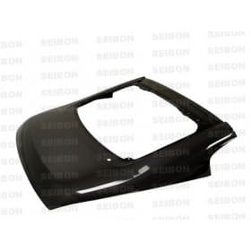 Nissan 350Z Carbon Fiber Trunk Lids