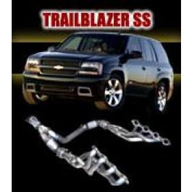 Trailblazer SS/Denali American Racing Headers