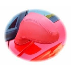 Speedlingerie Viper Side Mirror Covers