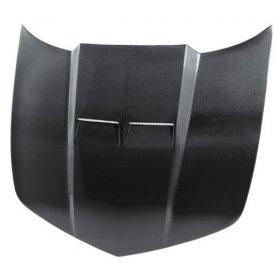 2010-2013 Camaro Seibon Hood-SC Style Carbon Fiber Hood