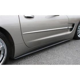 C5 Corvette Ground Effects