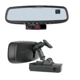 2010-2015 Camaro Radar Detector BlendMount