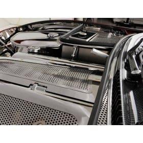 C5 Corvette Brushed Battery Shroud Cover