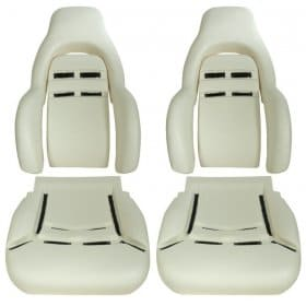 C5 Corvette Factory Replacement Seat Foam Standard or Sport